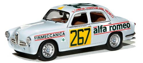 M4 Alfa 1900 Panamericana