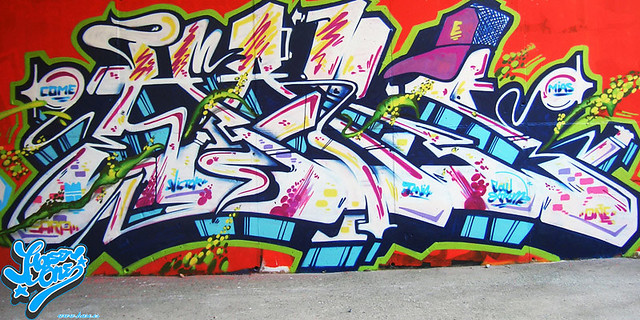 imagen graffiti hase