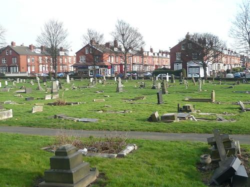 beeston back to back graveyard