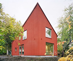 Villa Ekros (Skogsindustrierna) Tags: 2012 träpriset