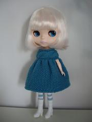 Concha*** in blue