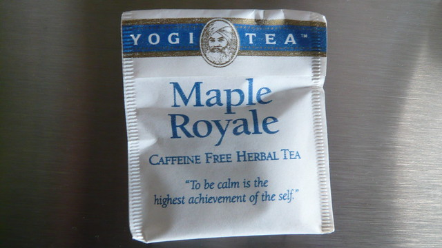 Maple Royale - R.I.P. - still in its wrapper