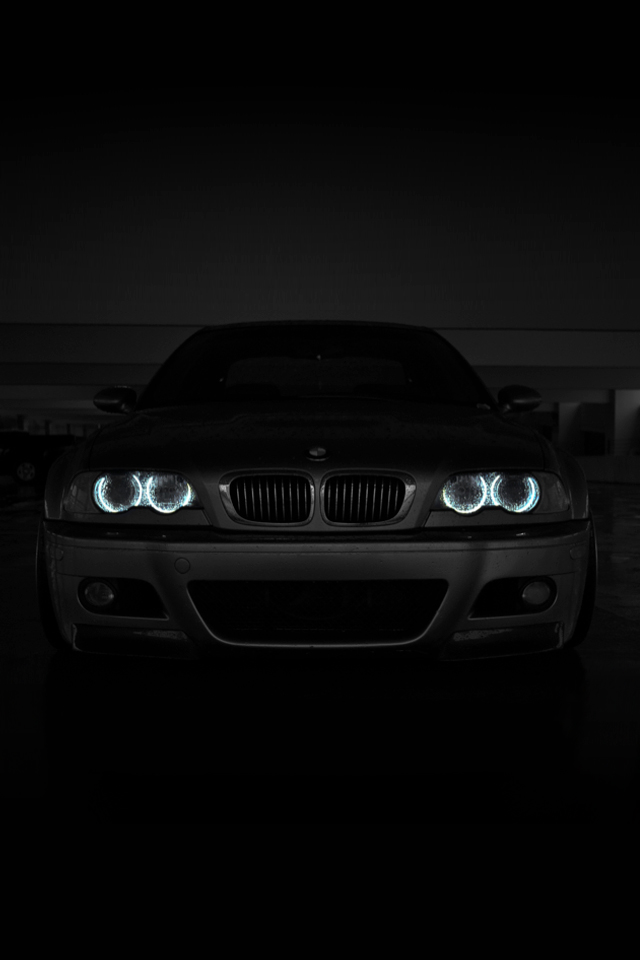 Bmw E46 Iphone 5 Wallpaper Bestpicture1 Org