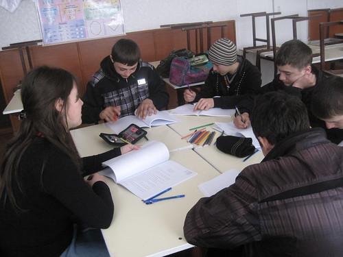 maria sofianu studiază cursul Iosif