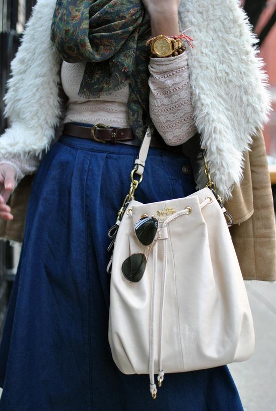 denim skirt-brunch4
