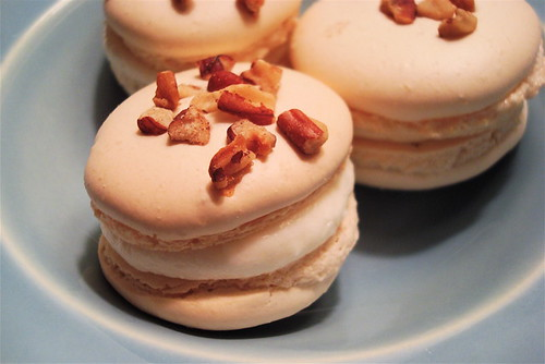 Macaron day!