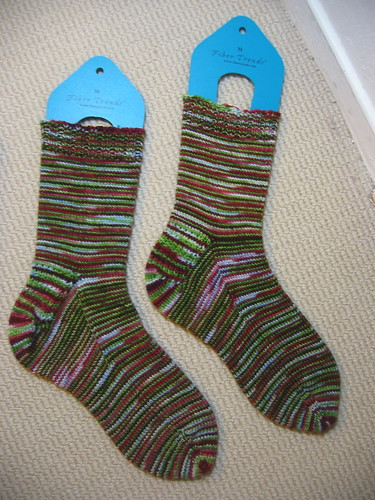Turner Socks