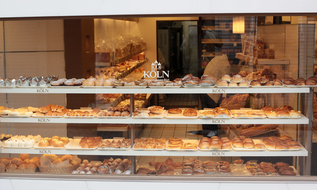 KOLN Bakery Kobe