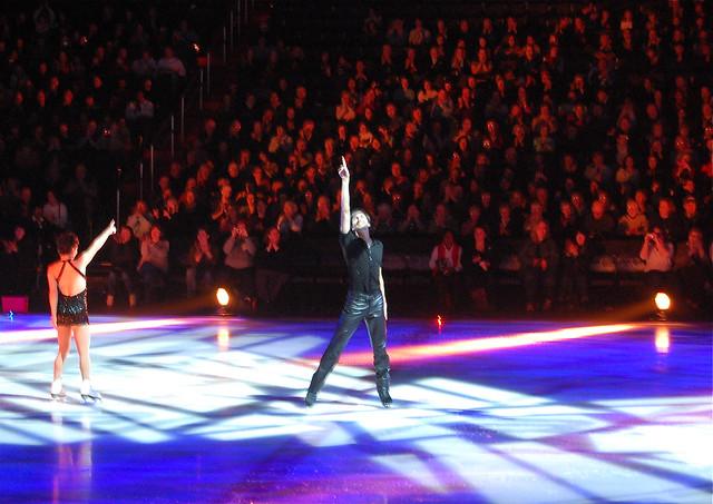 Evan Lysacek - Stars On Ice