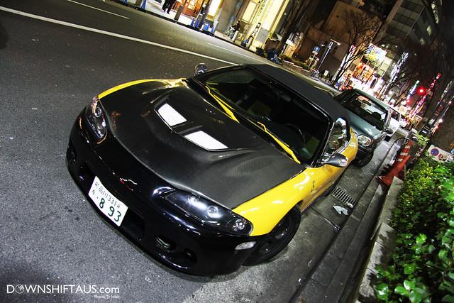Downshift Shibuya 37