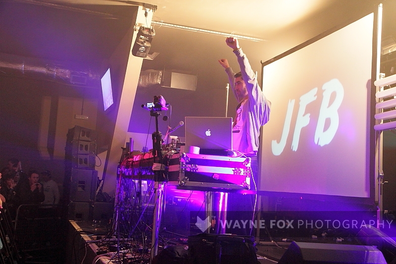 DJ JFB