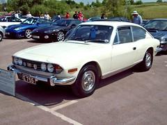 372 Triumph Stag Fastback (1971) (robertknight16) Tags: prototype triumph british 1970s worldcars