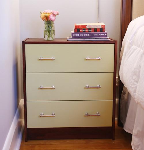 ikea hack: rast nightstands — Ashley Sullivan ...
