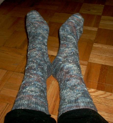 Stardust Socks