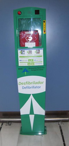 MLN Desbibrilador 2