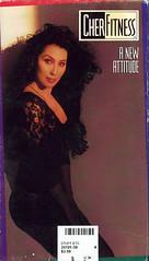 Cher A New Attitude