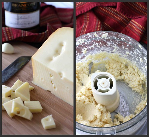 Jarlsberg Cheese Collage 1