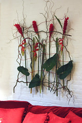 Floral Wall Art 2 of 3