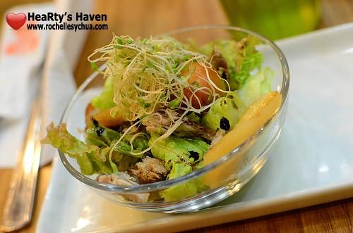 century bangus salad