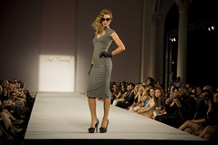 Stop Looking! Fashion Runway 2011