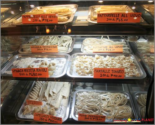 Va Bene Pasta Deli-24
