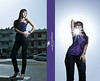 Light me Up|Dubai Fashion Photographer (vineetsuthan) Tags: light sun car fashion one high nikon shoes dubai photographer uae heel zack arias karama overpower profoto d300s vineetsuthan
