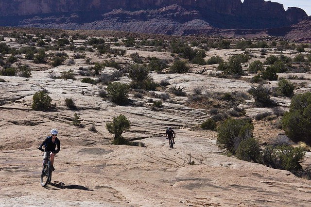 Circle O Trail