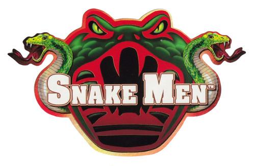 snakemen logo