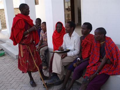 Fieldwork in Tanzania II