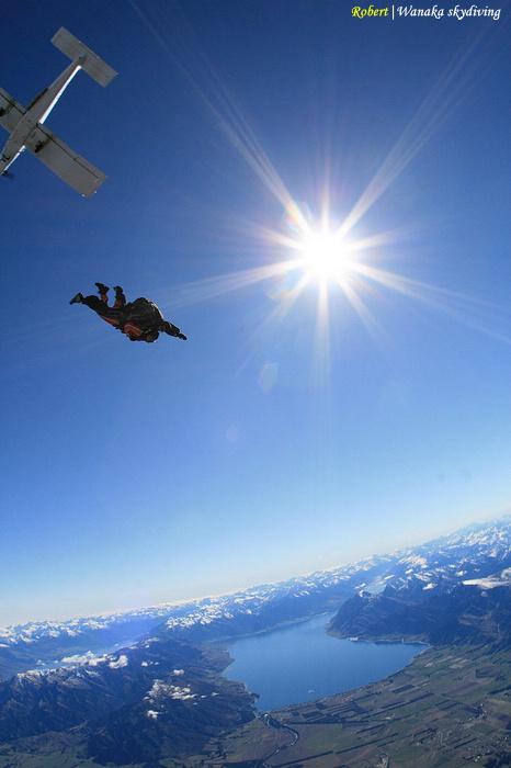 skydiving 22