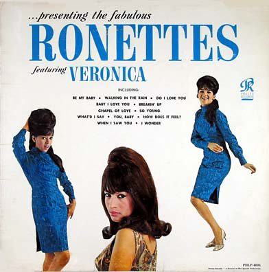 Fabulous Ronettes