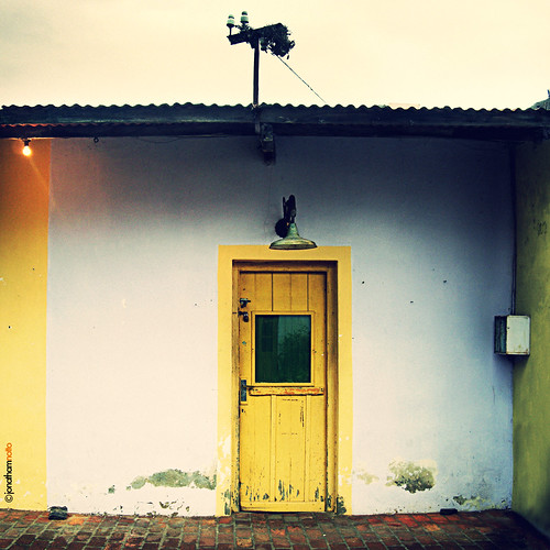 Shot 01 (Colonia - Uruguay) by ICONOJONA
