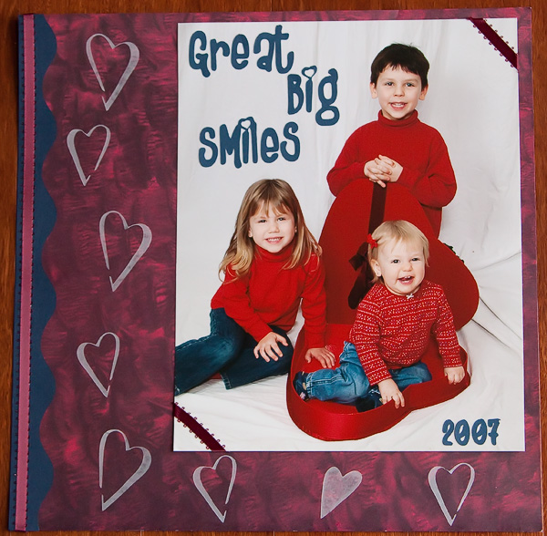 Great Big Smiles