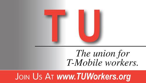 TU card