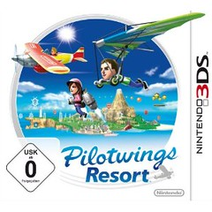 3DS Pilotwings
