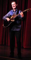 Guitarist (kerry richardson) Tags: cruise nikon remember magic disney 2011 d5000