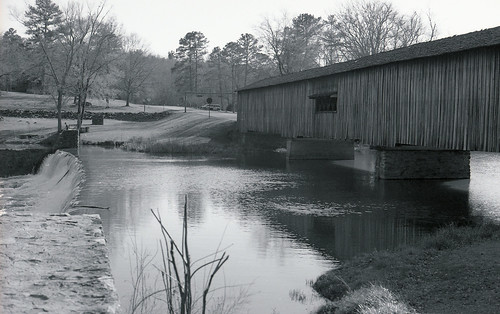 Watsons Mill Bridge