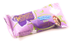 Wonka Exceptionals Wrapper