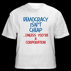 corporation tshirt