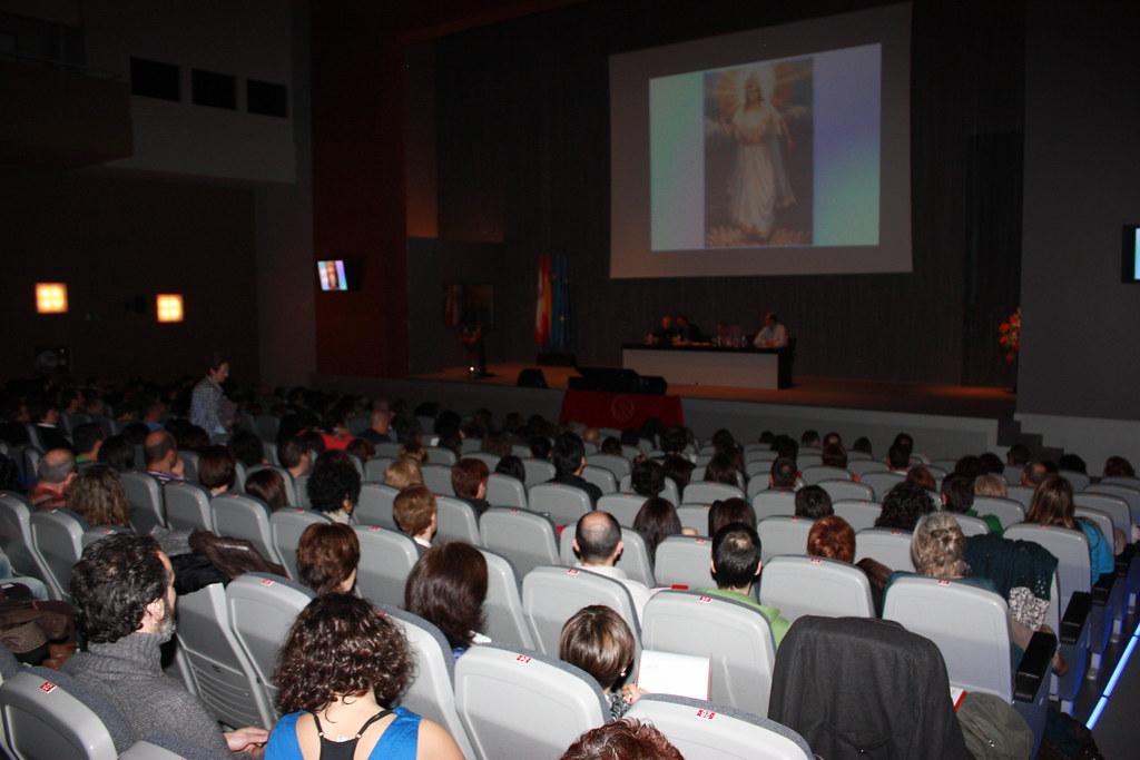 XII Congreso de Yoga de Gijón 040