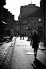 Late afternoon (c_c_clason) Tags: street leica shadow blackandwhite 50mm slovenia m8 ljubljana 550 sonnar carlzeiss csonnart1