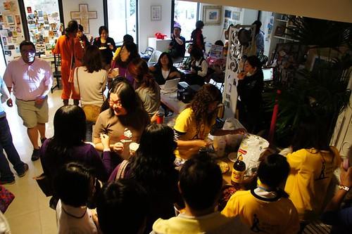 2011南區3月聚會