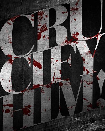 Word: Crucifixion (Crucify Him)