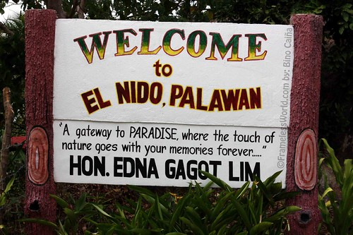 15 Ways to Travel Cheap in El Nido, Palawan