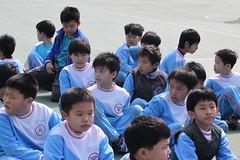 成功國小運動會 058