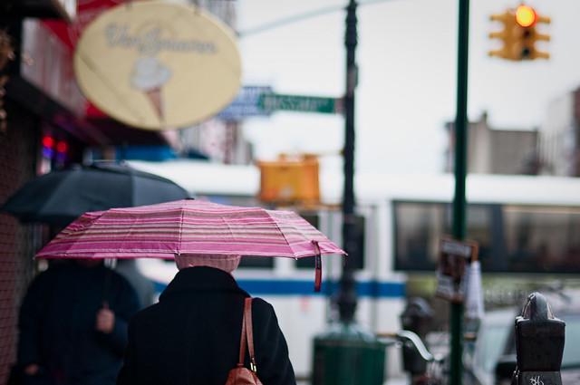 91/365 - Manhattan Avenue, Greenpoint.