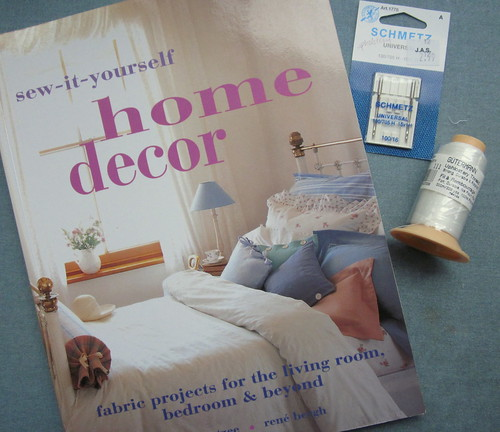 Home Decor book