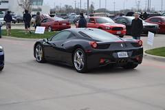 2010 Ferrari 458 Italia (Hoon That SC) Tags: sport mercedes benz spider italia 911 360 s ferrari spyder m turbo porsche bmw gto m3 audi corvette lamborghini rs m6 scuderia m5 challenge v8 bentley sv maserati gallardo amg 930 stradale 2010 f430 430 murcielago r8 z06 996 gt3 550 993 zr1 355 959 575 supersports 599 superleggera 458 16m balboni 9972 z51 lp5604 lp6404 lp6704 lp5502 grancabrio