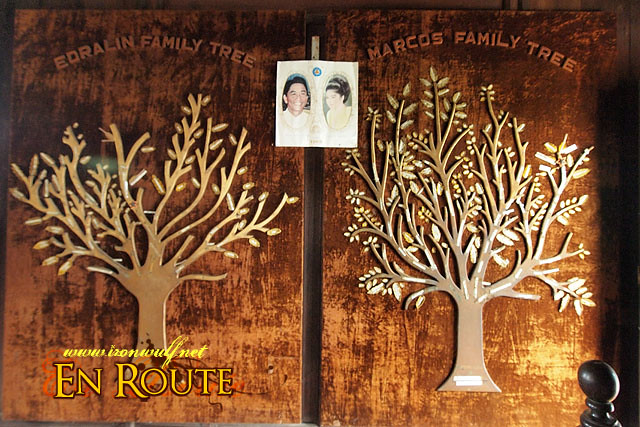 The Marcos and Edralin Family Tree