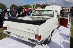 Holden HR X2 Ute (jeremyg3030) Tags: holden hr x2 ute cars utility pickup